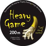 Heavy Game 1 350