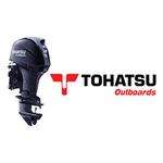 Винты Tohatsu