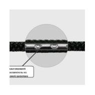 Шнур утяжеляющий (грузовой) 22г/м (цена за 1 метр)