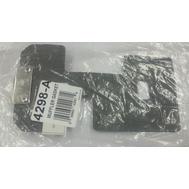 4298-A - Прокладка глушителя Jiffy (2012)