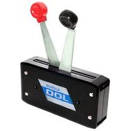 Контроллер двухрычажный для газа-реверса