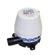 Осушительная помпа TMC 450GPH(33л/мин)
