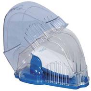Выключатель поплавкового типа (малый) с защитным корпусом-(прозрачным)