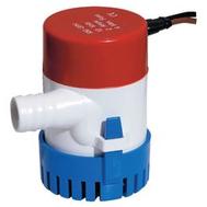 Автоматическая осушительная помпа 750 GPH(57л/мин)