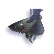 Комплект гидрокрыла черного цвета SE200