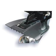 Комплект гидрокрыла серого цвета SE300