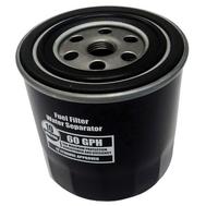 Сменный фильтрующий элемент топливного фильтра сепаратора