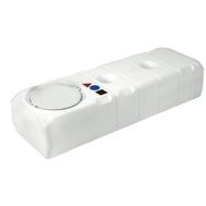 Универсальный бак для топлива и воды 82 л. (1100х360х230)