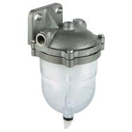 Фильтр топливный для двух и четырёхтактных двигателей с объёмом до 3,0л производительность 100 л/час