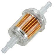 Фильтр топливный прямоточный для моторов объёмом до 2,0 л. (бензин)