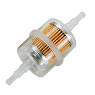 Фильтр топливный прямоточный для моторов объёмом от 2,0 до 3,5 л. (бензин)
