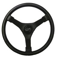 Рулевое колесо LM-W-7B (VLN 32) чёрное, диам.350мм