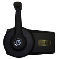 Контроллер газа-реверса СМ-01 (B 90) Черный