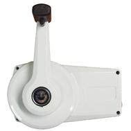 Контроллер газа-реверса СМ-02 (B 90) белый