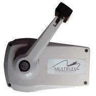 Контроллер газа-реверса c металлической крышкой (В90) Белый