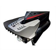 Комплект гидрокрыла серого цвета SE400