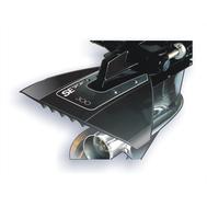 Комплект гидрокрыла черного цвета SE300