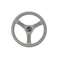 Рулевое колесо LM-W-7G серое диам.350мм