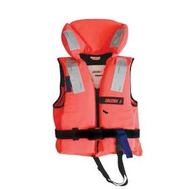 Жилет ISO 150N LifeJacket.Adult. оранжевый 50-70