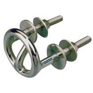 Буксировочный крюк для воднолыжника. Диаметр 76 мм (нерж)