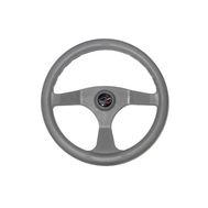 Рулевое колесо LM-W-0001 (350 мм., серое)