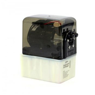 Помпа электрическая 24В для транцевых плит