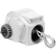 Лебёдка трейлерная электрическая Day Runner 2500 LBS для использования в солёных водах