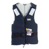 Жилет Active Zipper/reflex сине-серый 70-90
