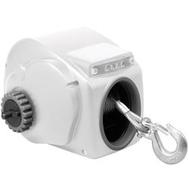 Лебёдка трейлерная электрическая Lite Cruiser 3500 LBS для солёной воды