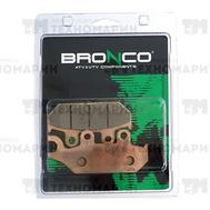 Тормозные колодки BRP/Yamaha AT-05276F