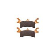 Тормозные колодки Polaris AT-05015F