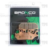 Тормозные колодки BRP/Yamaha AT-05277F