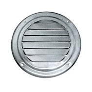 Крышка вентиляции круглая 102мм