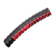 Шланг CARBOPOMP/M/I5C маслобензостойкий 38мм, резиновый,арм-е мет. пружиной