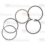 Комплект поршневых колец Suzuki (+0,5мм) 12140-91J10-0.50