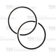 Комплект поршневых колец Suzuki (+0,25мм) 12140-96351-0.25