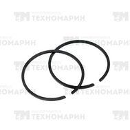 Комплект поршневых колец Tohatsu (+0,5мм) 346-00014-0