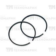 Комплект поршневых колец Yamaha (+0,5мм) 682-11610-21