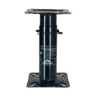 Стойка для сидений 305-487мм, сталь, черный