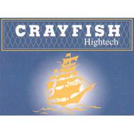 210den/2; 45-100-150 сетеполотно CRAYFISH