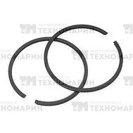 Поршневое кольцо Tohatsu (уп. 2 шт) 3G2-00011-0