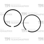 Комплект поршневых колец Yamaha 6J1-11610-00