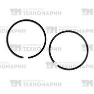 Комплект поршневых колец Yamaha 682-11610-00