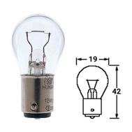 Лампочка BA15d 12V/15Вт для навигационных огней
