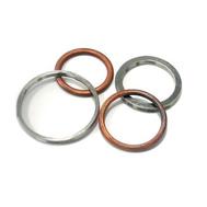 Уплотнительное кольцо глушителя Yamaha S410250012007
