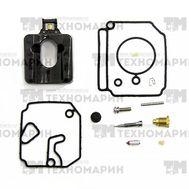 Ремкомплект карбюратора Yamaha 6H4-W0093-03