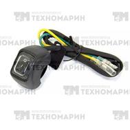 Выключатель на руль пылевлагозащищенный Polaris/BRP SM-08581-1