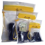Водонепронецаемый пакет для моб. тел 130х180 мм