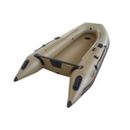 Надувная лодка Badger Fishing Line 270 AD (FL270_AD)