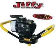 Мотопривод JIFFY модель 30 XT, + шнек на ваш выбор